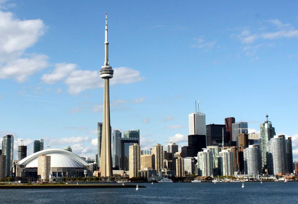 تورنتو پایتخت صنعتی کانادا
