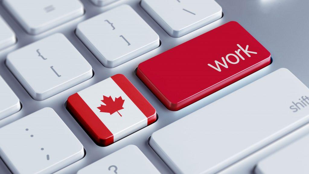 کاریابی در کانادا