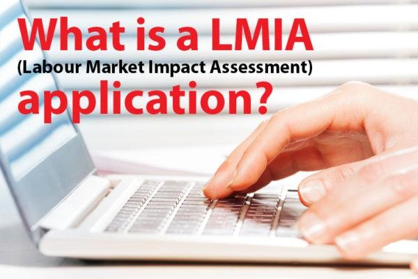 ارزیابی تاثیر بازار کار LIMA