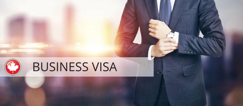 بیزینس ویزیتور ویزا چیست؟