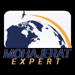 Mohajeratexpert logo